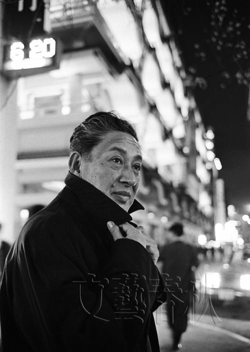 長谷川一夫は生涯スターであり続...